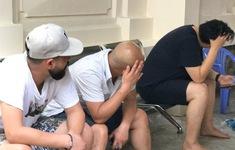 31 du khách sử dụng ma túy trong resort