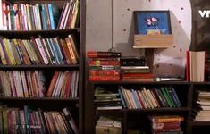 """Thư viện """"ba không"""" - lan tỏa tri thức từ sách"""