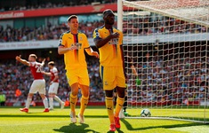 VIDEO Highlights Arsenal 2 - 3 Crystal Palace (Vòng 35 giải Ngoại hạng Anh 2018/19)