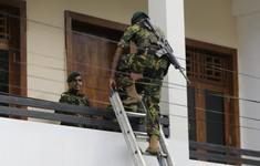 Bảo hộ công dân Việt sau loạt vụ vụ đánh bom đẫm máu tại Sri Lanka