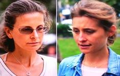 Allison Mack và Clare Bronfman nhận tội buôn bán phụ nữ