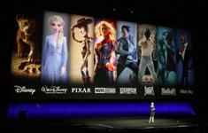 Disney+ sẽ là đối thủ cạnh tranh đáng gờm của Netflix