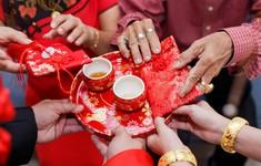"""Đám cưới xa hoa - Ngành kinh doanh """"hái ra tiền"""" tại Hong Kong (Trung Quốc)"""
