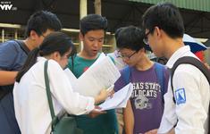 Tuyển sinh lớp 10: Mỗi học sinh được đăng ký tối đa 7 nguyện vọng
