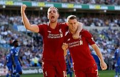 VIDEO Highlights Cardiff City 0-2 Liverpool (Vòng 35 giải Ngoại hạng Anh 2018/19)
