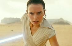 """Loạt phim ăn khách """"Star Wars"""" sẽ tạm dừng sau phần 9"""