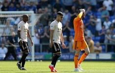 De Gea phá vỡ sự im lặng sau trận thua tủi hổ của Man Utd