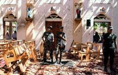 Sri Lanka: 6 vụ nổ đầu tiên là đánh bom liều chết