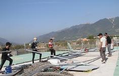 Khánh Hòa cưỡng chế nhiều công trình xây dựng trái phép
