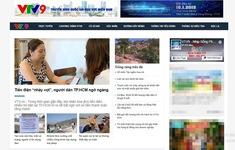 Ra mắt chuyên trang VTV9: Thêm một kênh thông tin phong phú cho khán giả miền Nam