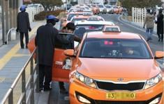 Ứng dụng mới cho lái xe taxi khiếm thính tại Hàn Quốc