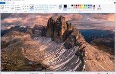 """Microsoft đổi ý định khai tử phần mềm vẽ Paint """"huyền thoại""""?"""