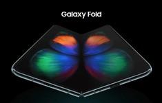 Galaxy Fold có thể bị hoãn ra mắt tại Mỹ tới tháng 6?