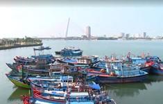 Họp ban chỉ đạo ngăn chặn khai thác hải sản bất hợp pháp