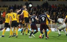 VIDEO: Tổng hợp diễn biến Wolverhampton 3-1 Arsenal (Đấu bù vòng 31 Ngoại hạng Anh)