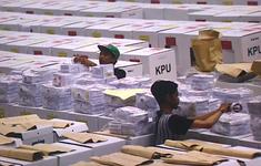 Số người tử vong vì kiệt sức phục vụ bầu cử Indonesia tăng lên 139