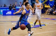 Nguyễn Huỳnh Hải gia nhập Hanoi Buffaloes tại VBA 2019