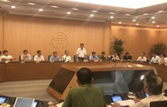 Sẽ tiến hành xây dựng tường rào bảo vệ sân bay Miếu Môn theo mốc giới