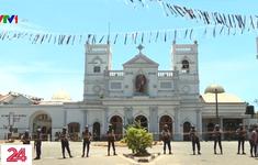 Hai con trai tỷ phú là nghi phạm đánh bom Sri Lanka