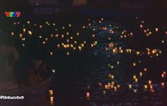 Nha Trang rực rỡ lễ hội thả đèn hoa đăng