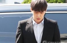 Ngôi sao K-pop Park Yoochun bị bắt vì sử dụng ma túy