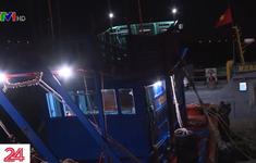 Giả dạng tàu cá, mỗi giờ đổi một tần số điện đàm để buôn lậu