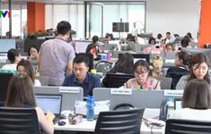 Hơn 30 triệu lượt người Việt tham gia mua sắm trực tuyến