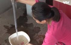 Những bệnh thường gặp do nguồn nước bẩn