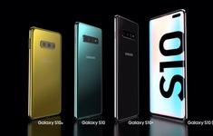 Samsung vững ngôi vương trên thị trường smartphone tại Hàn Quốc