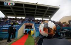 CẬP NHẬT Kết quả, BXH vòng 25 V.League 2019: HAGL, CLB Viettel và DNH Nam Định đã chính thức trụ hạng