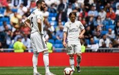 Giải VĐQG Tây Ban Nha La Liga ngày kết thúc mùa giải: Barcelona hòa, Real Madrid tiếp tục thua