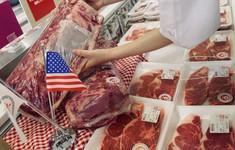 Nhật Bản bãi bỏ hạn chế tuổi với thịt bò nhập từ Mỹ