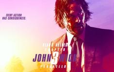 """""""John Wick 3"""" thu về 57 triệu USD từ các phòng vé Bắc Mỹ trong tuần mở màn"""