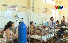 Đăk Lăk: số ca sốt xuất huyết tăng mạnh