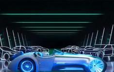 Điểm nhấn bất ngờ tại triển lãm ô tô quốc tế Barcelona