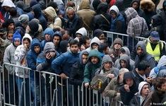 Đức chi kỷ lục cho vấn đề di cư