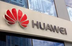 Huawei tuyên bố đã phát triển hệ điều hành riêng cho smartphone và laptop