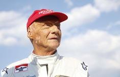 Huyền thoại đua xe F1 Niki Lauda qua đời