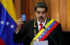 Quốc hội lập hiến Venezuela gia hạn hoạt động