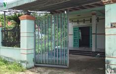 Vụ thi thể bị đổ bê tông: Khám nghiệm hiện trường ở Bà Rịa - Vũng Tàu