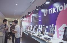 Tiktok cạnh tranh dịch vụ âm nhạc với Apple music và Spotify