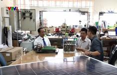 Sinh viên được miễn phí đào tạo ngành năng lượng công nghệ cao