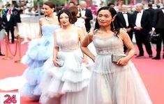 Nỗ lực đề cao nữ quyền của LHP Cannes bị làm mờ bởi những ồn ào bên lề