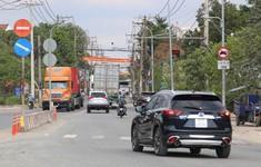 TP.HCM: Mở rộng đường Nguyễn Duy Trinh