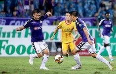 Dược Nam Hà Nam Định vs CLB Hà Nội: Thách thức ở Thiên Trường (17h00 hôm nay, 24/5)