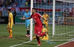 Joao Paulo tỏa sáng, CLB Viettel giành chiến thắng thuyết phục trước CLB Hải Phòng