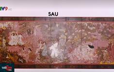 """""""Vườn xuân Trung Nam Bắc"""" bị hư hại 30% cả """"phần xác lẫn phần hồn"""""""