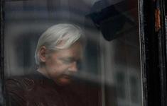 Mỹ công bố 17 cáo buộc mới nhằm vào nhà sáng lập WikiLeaks