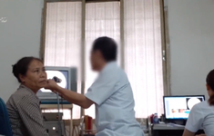 """Thâm nhập phòng khám 169 Giải Phóng """"móc túi"""" bệnh nhân"""