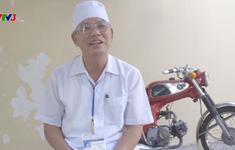 Câu chuyện về người bác sĩ hơn 30 năm gắn bó trên đảo xa